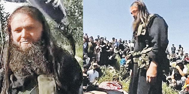 Бывший дагестанский гаишник по кличке Абу Банат прославился на весь мир зверским убийством троих христианских священников.