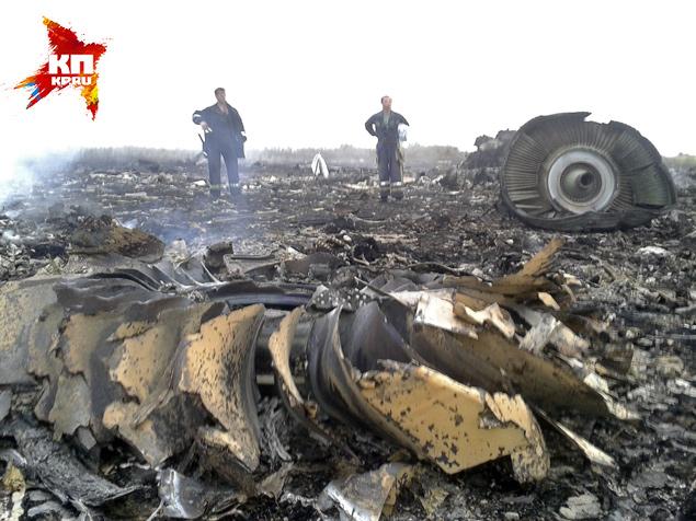 По имеющимся данным, на борту находилось 280 пассажиров и 15 членов экипажа Фото: REUTERS