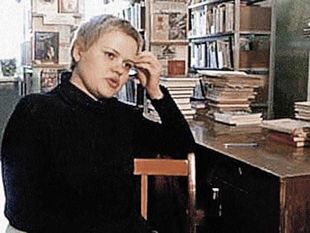 Наташа Бекетова из Анапы утверждала, что в ней однажды проснулись способности говорить на 120 языках. Фото: planeta.moy.su