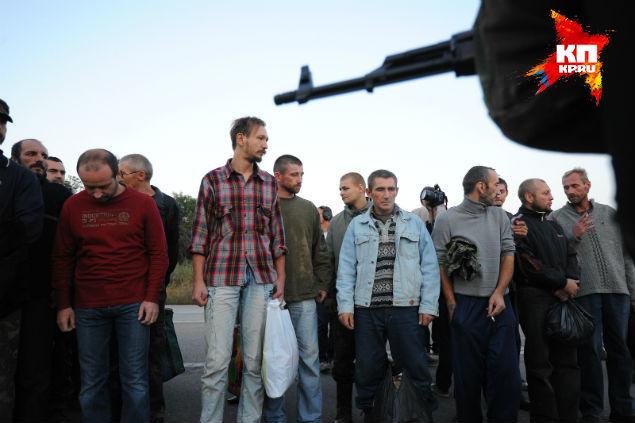 Удивило почти полное отсутствие украинских журналистов Фото: Виктор ГУСЕЙНОВ