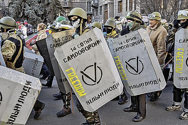 Фото: Максим ЛЮКОВ