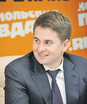 Фото: Сергей ШАХИДЖАНЯН