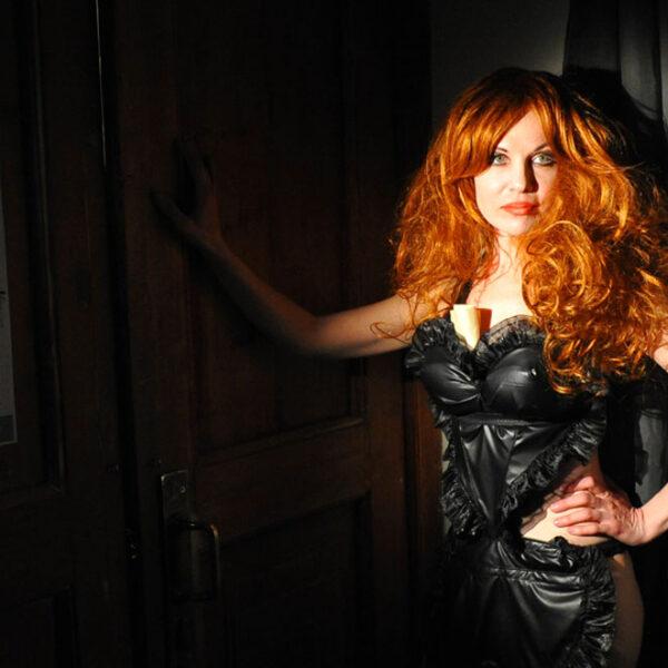 Хэллоуин в Булгаковском доме