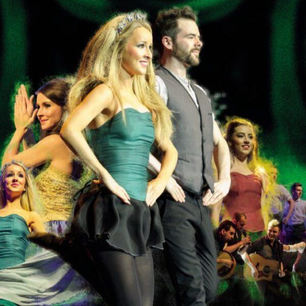Танцевальное шоу «Rhythm оf the Dance»