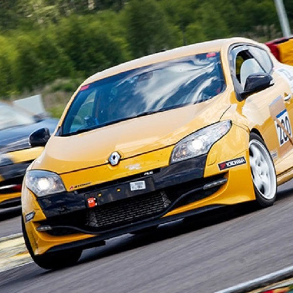 Гонки Turbo Racing Cup