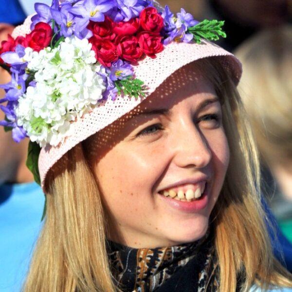 Весенний фестиваль в парке «Россия — моя история»