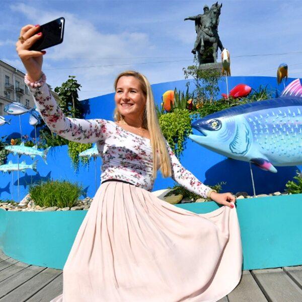 Фестиваль «Рыбная неделя»