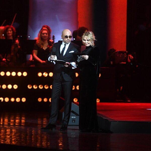 «Виртуозы Москвы» и шоу со звездами «Любимые песни о главном»: лучшие концерты на Новый год