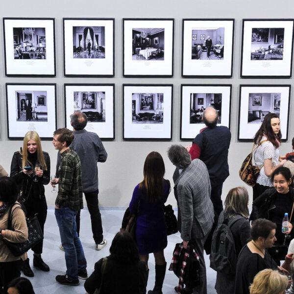 Ночь искусств в Мультимедиа Арт Музее