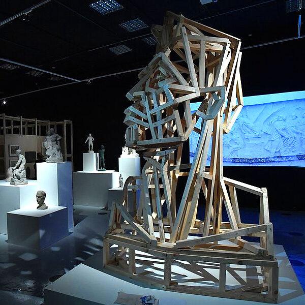 Выставка «ВХУТЕМАС — 100. Школа авангарда»