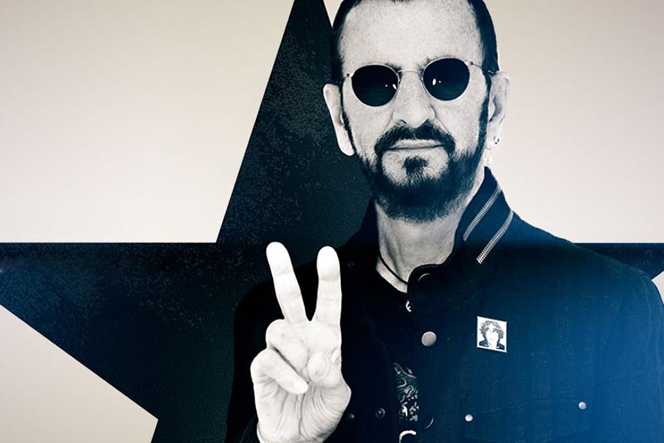 Чего ждать от нового альбома Ringo Starr ZOOM IN