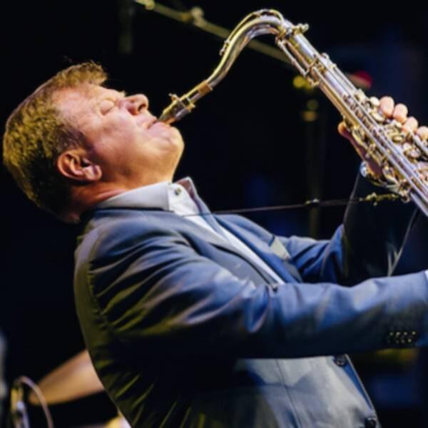 Юбилейный концерт Игоря Бутмана