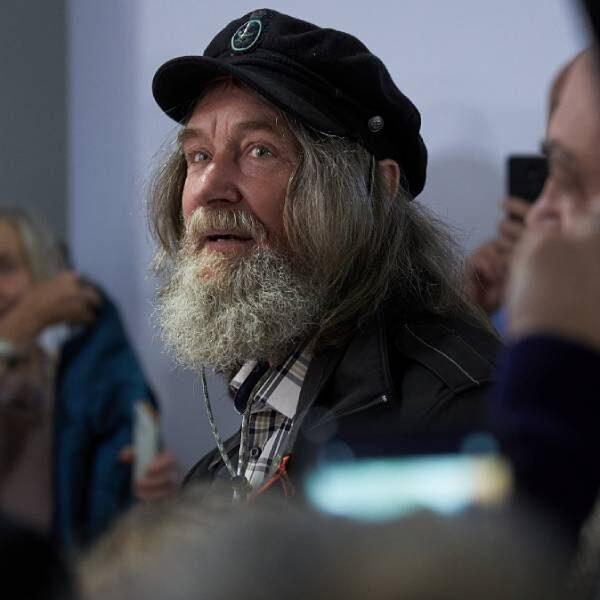 Выставка «Федор Конюхов: человек может всё!»