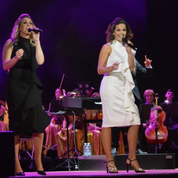 Концерт «ABBA Happy New Year»