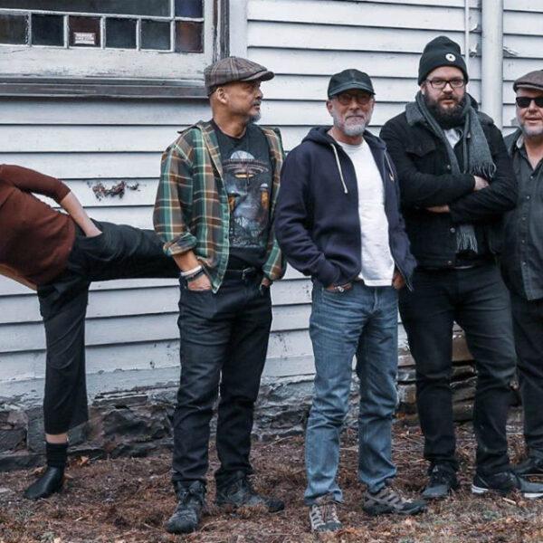 Группа Pixies