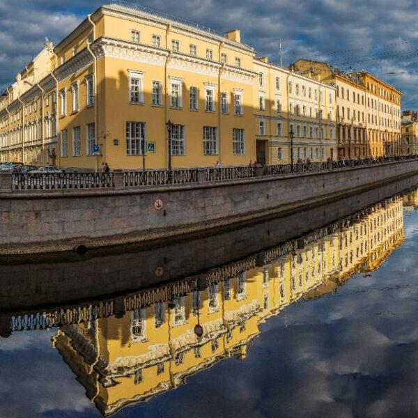 «Коппелия» в Михайловском