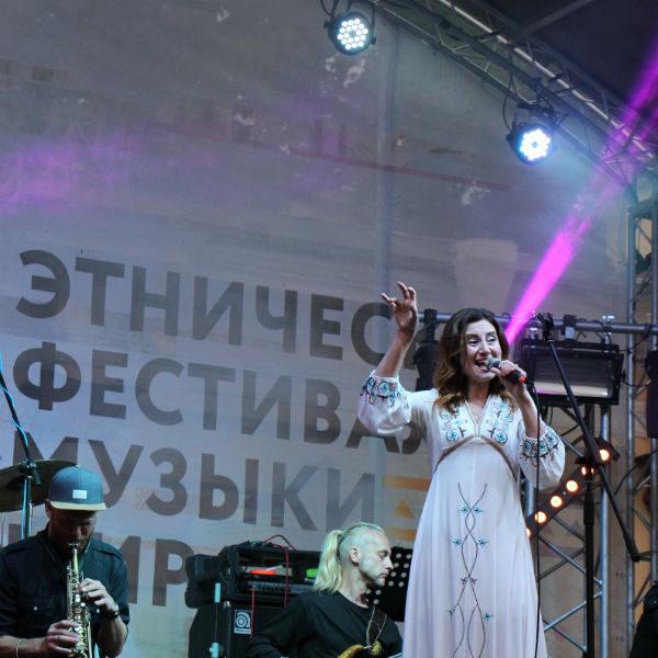 Фестиваль «Музыки мира»