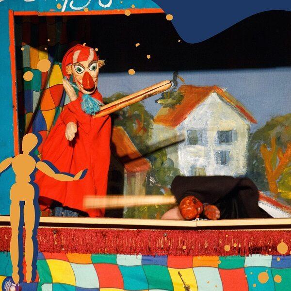 Фестиваль «Балтийский кукловорот» в Выборге
