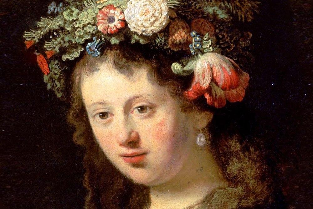 Пять легендарных картин Рембрандта, которые можно увидеть вЭрмитаже