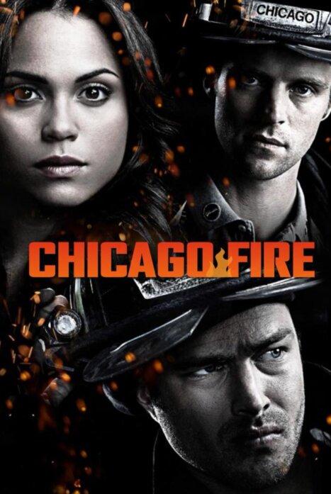 Пожарные Чикаго 8 сезон