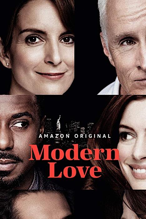 Современная любовь 1 сезон