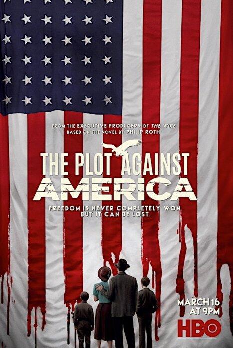 Заговор против Америки 1 сезон