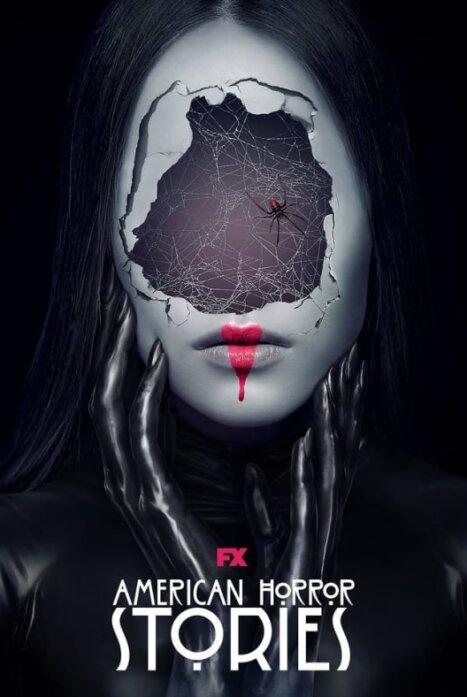 Американские истории ужасов 1 сезон