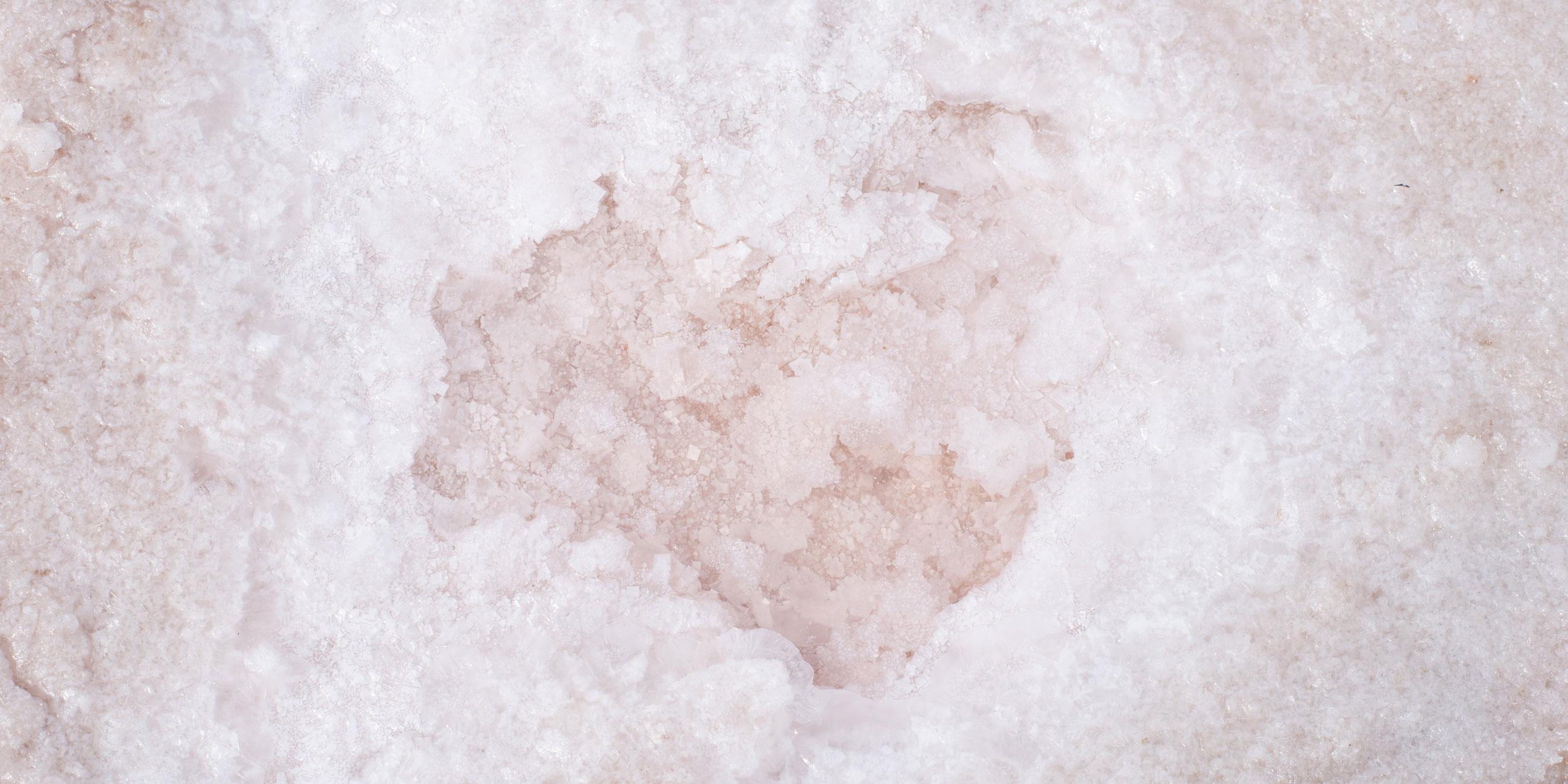 В 18 веке озеро обеспечивало солью всю Российскую империюФото: instagram.com/kate.hevan