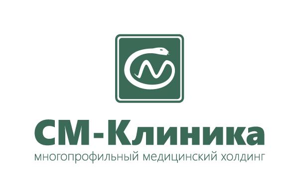 см клиника лого
