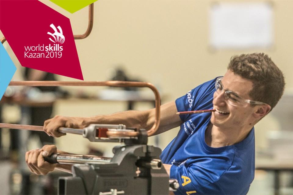 Правильный выбор профессии делает человека счастливым. Фото: WorldSkills International