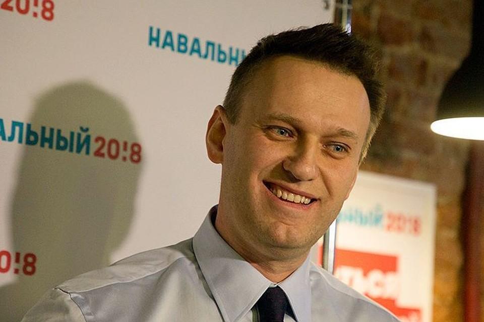 Если бы тот же Навальный согласился на проведение своей акции в парке «Сокольники» или в Марьино, разве мог бы он получить такую реакцию Европарламента