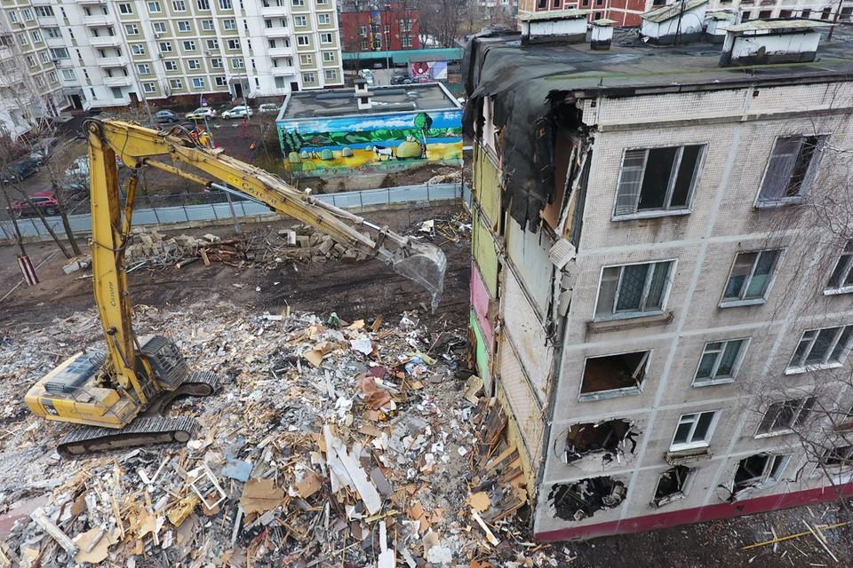 Новость о том, что в Москве пятиэтажки будут сносить, а взамен жителям будут давать хорошие квартиры - буквально оживила спрос на «хрущевки»
