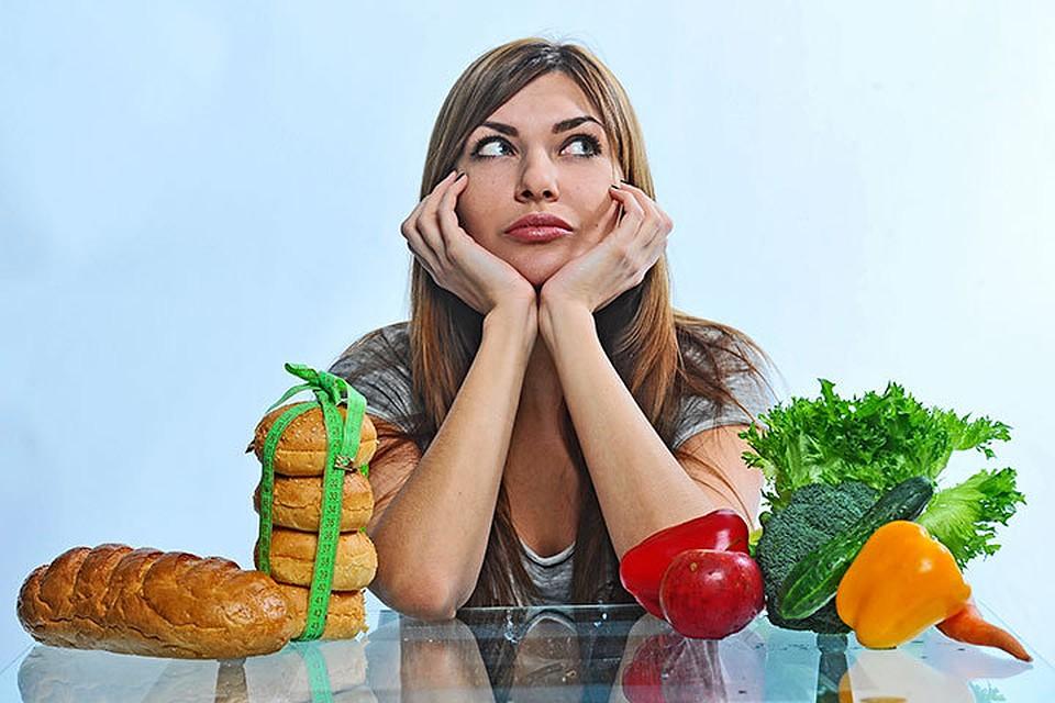какие продукты снижают вес и помогают похудеть ижевск