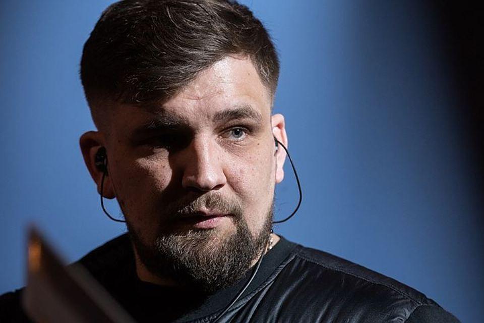Рэп-исполнитель Баста. Фото: Андрей ЕРЕМЕНКО