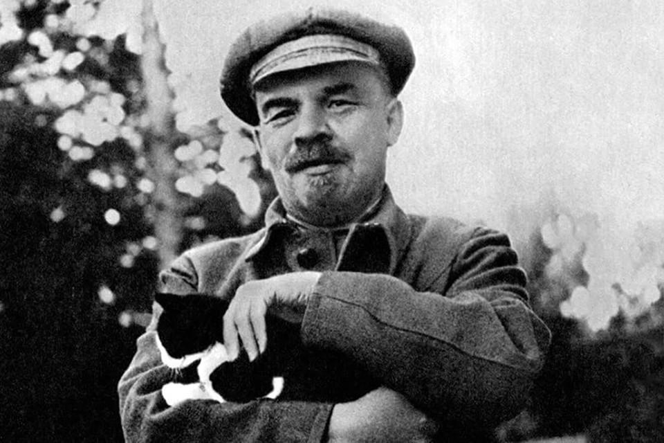 Ленин отлично разбирался в экономике и сельском хозяйстве