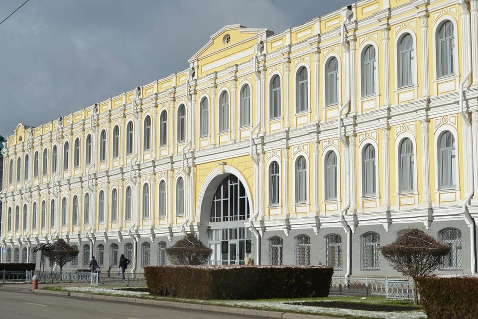 Экспозиция о военачальниках дополнит основную выставку музея-заповедника