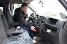В Костроме пассажиры пожаловались на водителя, управлявшего маршруткой под кайфом