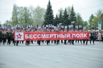 Как принять участие в акции «Бессмертный полк» в Ижевске?