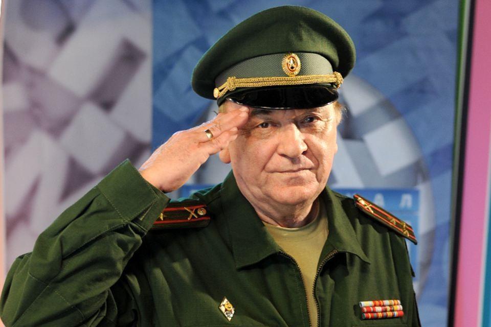 Виктор Баранец.