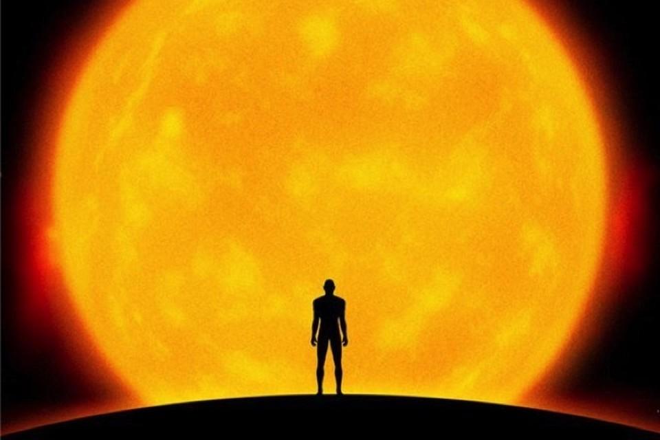 Солнце очистилось от пятен 10 мая 2017 года.