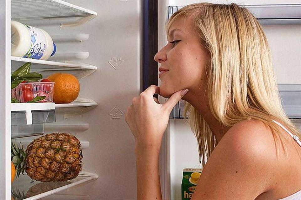 """Проведите """"генеральную уборку"""" в холодильнике"""