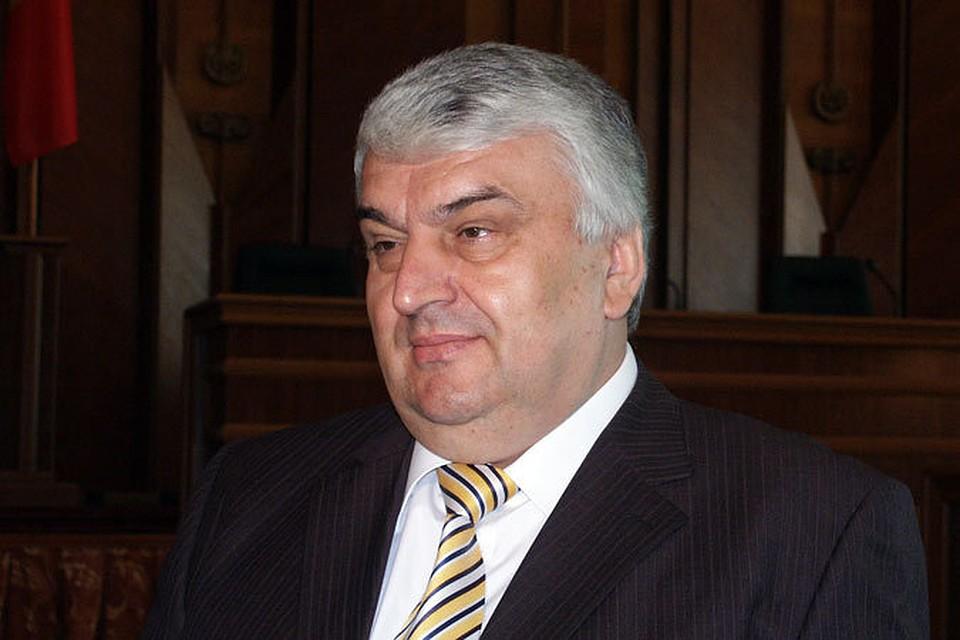 Серафим Урекян: Плахотнюк еще может вернуться в Молдову