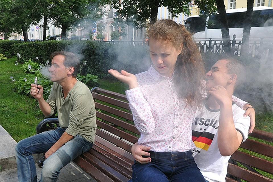 Вопреки уверениям производителей, электронные сигареты всех мастей далеко не так безопасны для здоровья.