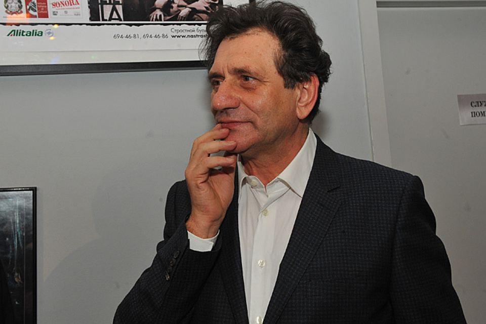 Актер Евгений Князев, сыгравший Мессинга, приедет с моноспектаклем в Иркутск
