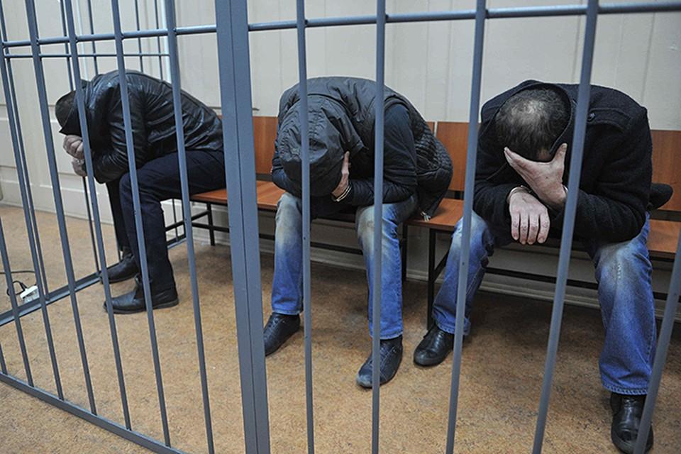 Присяжным предстоит решить судьбу фигурантов по делу об убийстве Бориса Немцова