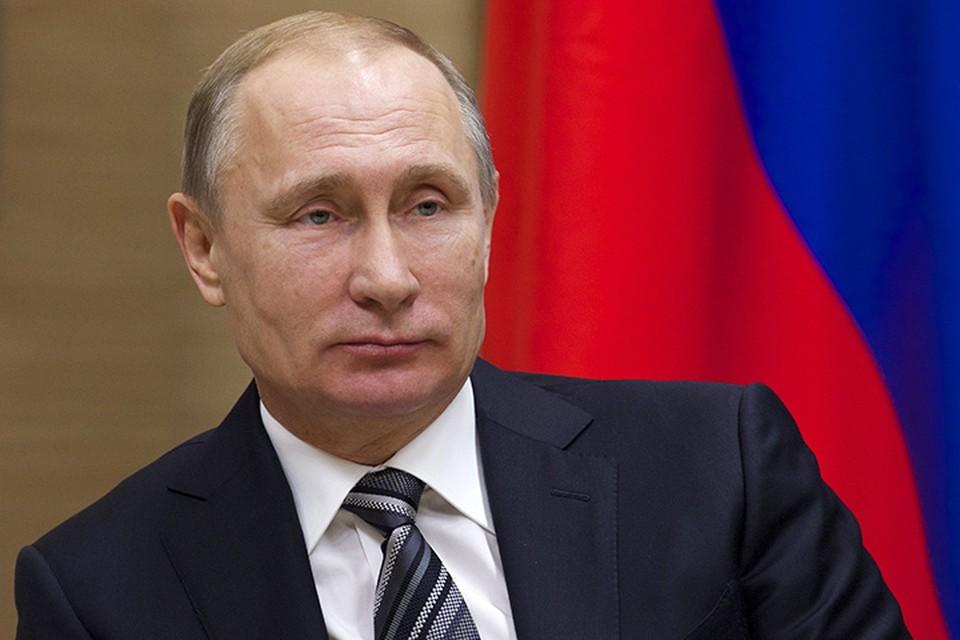 Президент РФ Владимир Путин подписал закон о регулировании правоотношений для реновации жилищного фонда в Москве