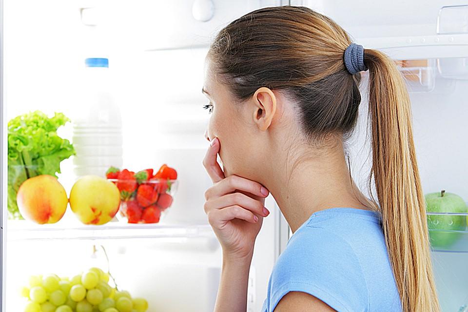 как похудеть на размер за месяц
