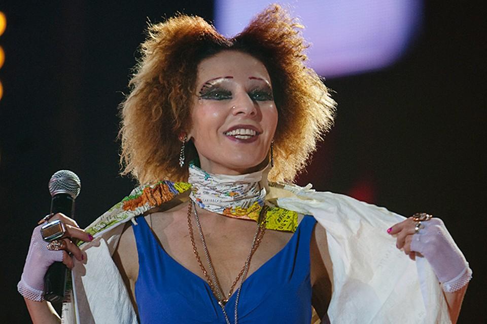 Жанна Агузарова остается одной из самых дорогих певиц в нашем шоу-бизнесе