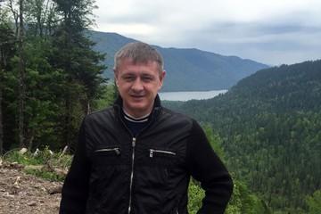 Брат Анатолия Банных пропал на Алтае при загадочных обстоятельствах