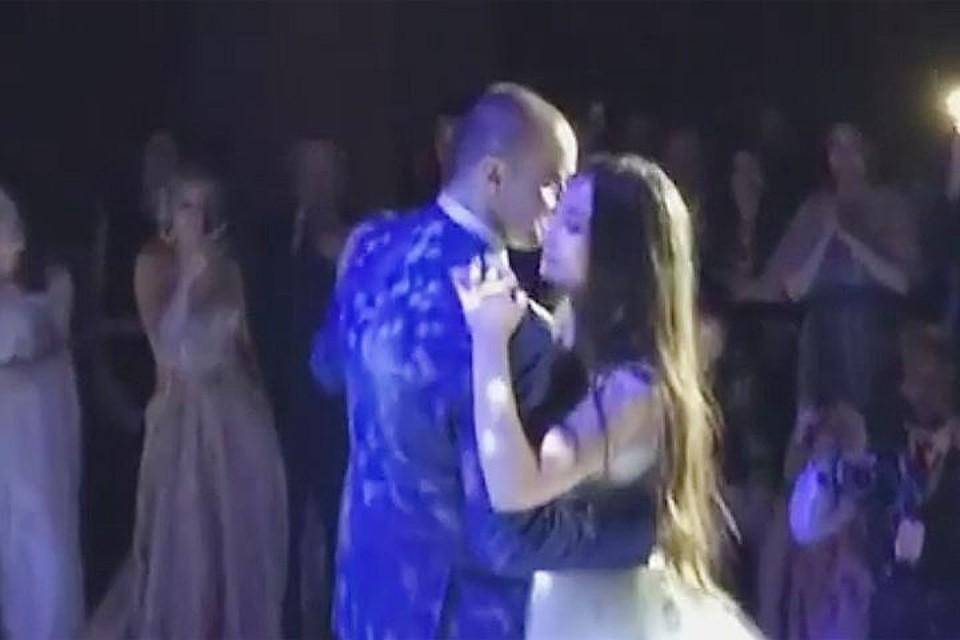 Свадьба елены хахалевой